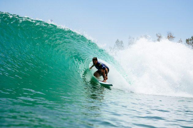 Peterson Crisanto, Surf Ranch Pro 2021, Lemoore, Califórnia (EUA). Foto: WSL / Heff.