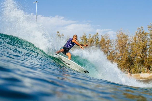 Ethan Ewing, Surf Ranch Pro 2021, Lemoore, Califórnia (EUA). Foto: WSL / Morris.