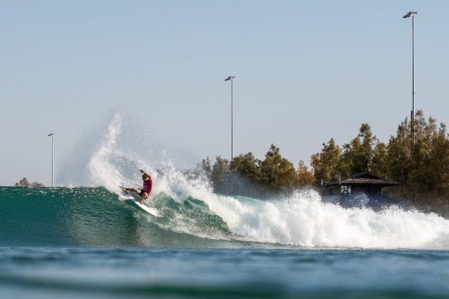 Ethan Ewing, Surf Ranch Pro 2021, Lemoore, Califórnia (EUA). Foto: WSL / Pat Nolan.