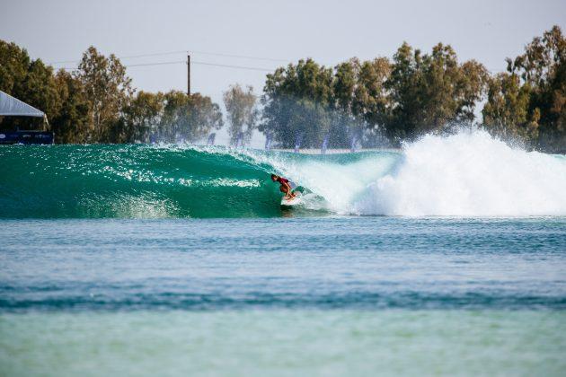 Stephanie Gilmore, Surf Ranch Pro 2021, Lemoore, Califórnia (EUA). Foto: WSL / Heff.