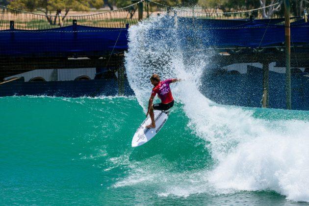 Patrick Gudauskas, Surf Ranch Pro 2021, Lemoore, Califórnia (EUA). Foto: WSL / Pat Nolan.