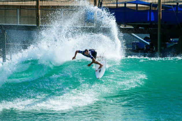 Caio Ibelli, Surf Ranch Pro 2021, Lemoore, Califórnia (EUA). Foto: WSL / Pat Nolan.