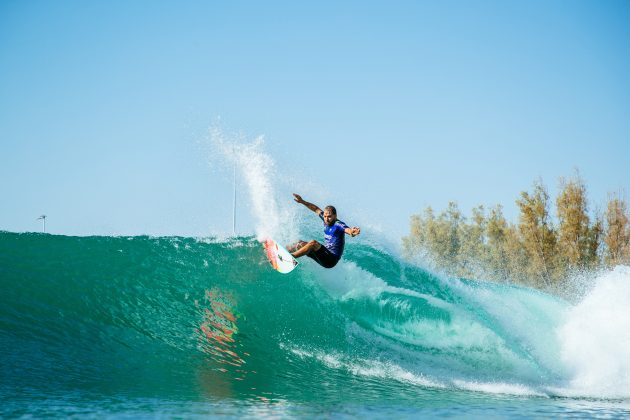 Caio Ibelli, Surf Ranch Pro 2021, Lemoore, Califórnia (EUA). Foto: WSL / Heff.