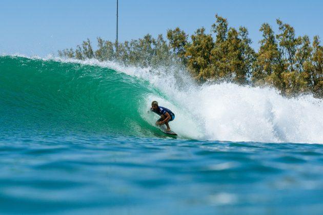 Kanoa Igarashi, Surf Ranch Pro 2021, Lemoore, Califórnia (EUA). Foto: WSL / Pat Nolan.