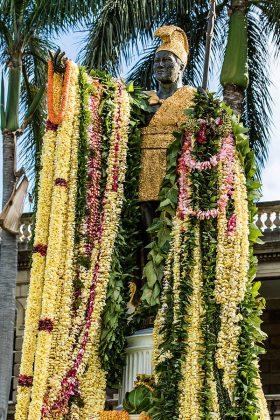 Kamehameha Day. Foto: Reprodução.