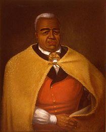 Kamehameha I. Foto: Reprodução.