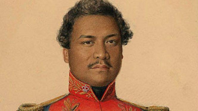 Kamehameha III. Foto: Reprodução.