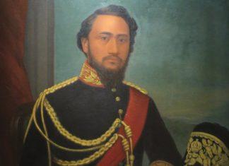 Dia do rei Kamehameha