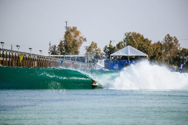 Malia Manuel, Surf Ranch Pro 2021, Lemoore, Califórnia (EUA). Foto: WSL / Heff.