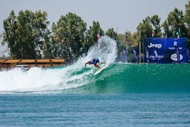Frederico Morais, Surf Ranch Pro 2021, Lemoore, Califórnia (EUA). Foto: WSL / Jackson Van Kerk.