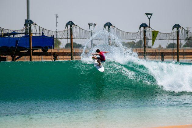 Liam OBrien, Surf Ranch Pro 2021, Lemoore, Califórnia (EUA). Foto: WSL / Pat Nolan.