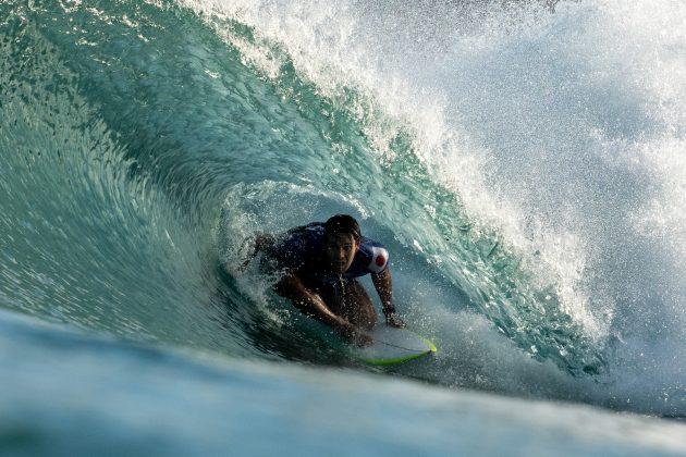 Connor O'Leary, Surf Ranch Pro 2021, Lemoore, Califórnia (EUA). Foto: WSL / Pat Nolan.