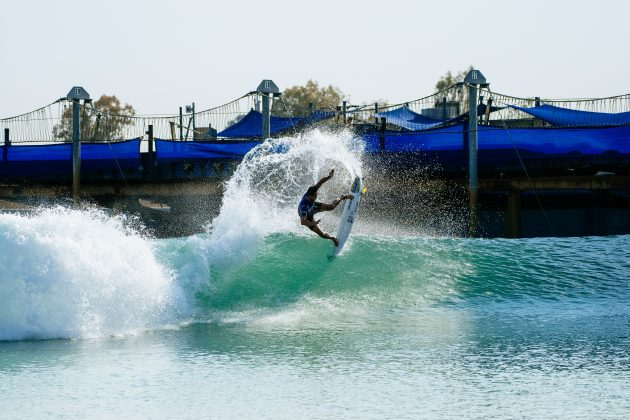 Connor O´Leary, Surf Ranch Pro 2021, Lemoore, Califórnia (EUA). Foto: WSL / Pat Nolan.