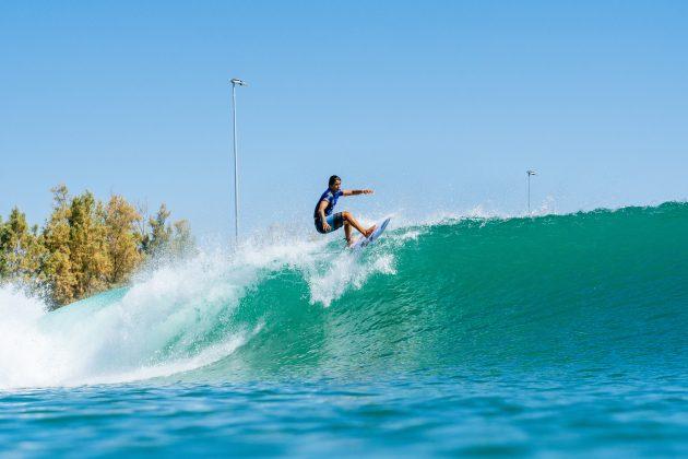 Miguel Pupo, Surf Ranch Pro 2021, Lemoore, Califórnia (EUA). Foto: WSL / Pat Nolan.
