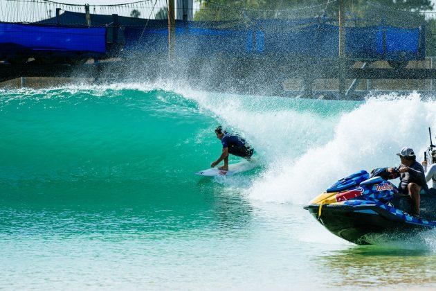 Jack Robinson, Surf Ranch Pro 2021, Lemoore, Califórnia (EUA). Foto: WSL / Pat Nolan.