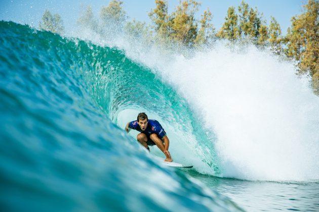 Jack Robinson, Surf Ranch Pro 2021, Lemoore, Califórnia (EUA). Foto: WSL / Heff.
