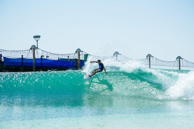 Jabe Swierkochi, Surf Ranch Pro 2021, Lemoore, Califórnia (EUA). Foto: WSL / Heff.