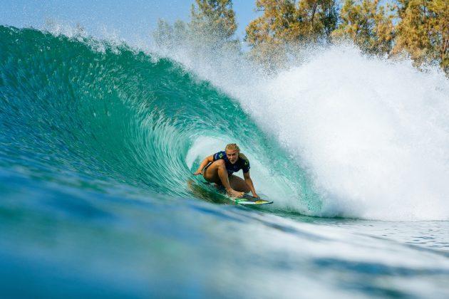 Tatiana Weston-Webb, Surf Ranch Pro 2021, Lemoore, Califórnia (EUA). Foto: WSL / Pat Nolan.