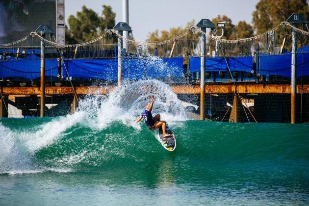 Tatiana Weston-Webb, Surf Ranch Pro 2021, Lemoore, Califórnia (EUA). Foto: WSL / Heff.