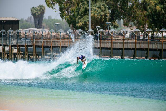 Mikey Wright, Surf Ranch Pro 2021, Lemoore, Califórnia (EUA). Foto: WSL / Pat Nolan.