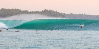 Mistérios de Mentawai