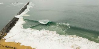 The Wedge no limite