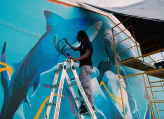 Uma década de ARTivismo