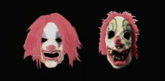 A palhaçada do Clown Core