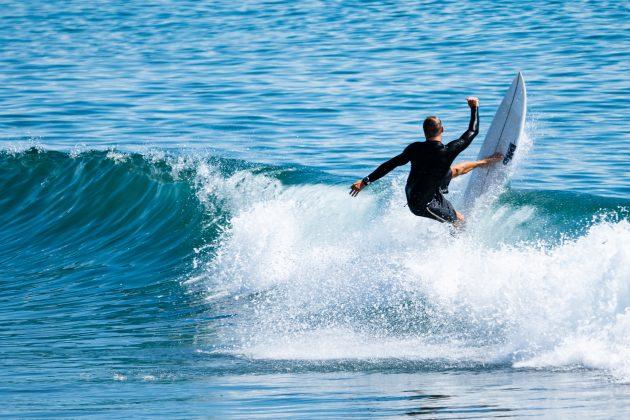 Leandro Usuna, Jogos Olímpicos 2021, Tsurigasaki Beach, Ichinomiya, Chiba, Japão. Foto: ISA / Ben Reed.