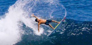 Freestyle em Bali