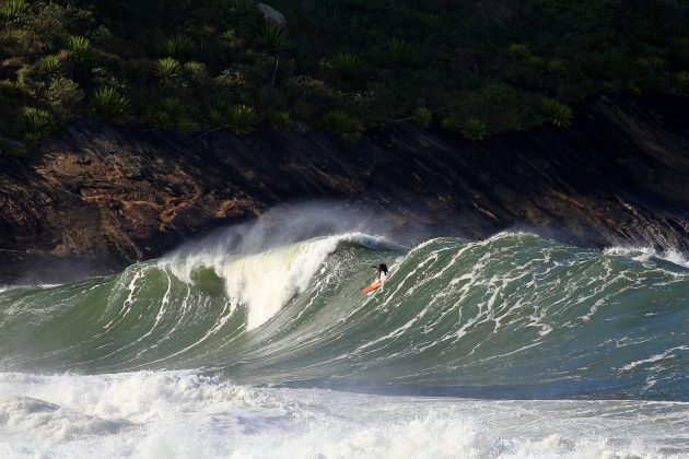 Kalani Lattanzi, Itacoatiara, Niterói (RJ). Foto: Tony D´Andrea.
