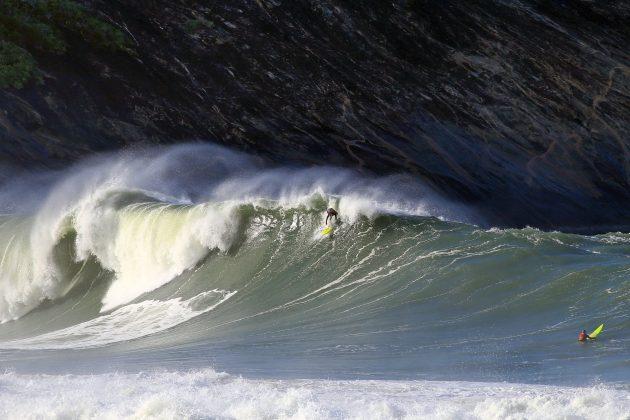 Luiz Henrique, Itacoatiara, Niterói (RJ). Foto: Tony D´Andrea.