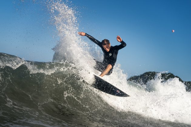 Billy Stairmand, Jogos Olímpicos 2021, Tsurigasaki Beach, Ichinomiya, Chiba, Japão. Foto: ISA / Sean Evans.