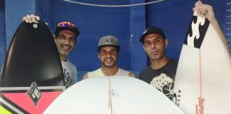 Shapers do ouro