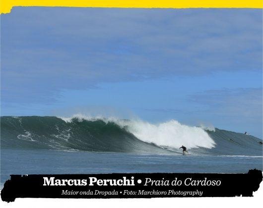 Marcus Peruchi, Praia do Cardoso (SC). Foto: Marchioro Photography.