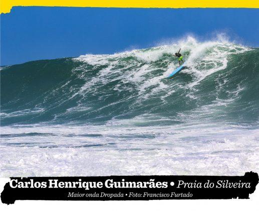 Carlos Henrique Guimarães, Praia do Silveira (SC). Foto: Francisco Furtado.