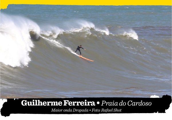 Guilherme Ferreira, Praia do Cardoso (SC). Foto: Rafael Shot.