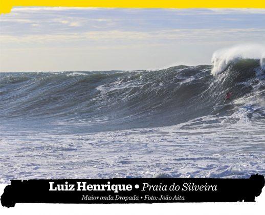 Luiz Henrique, Praia do Silveira (SC). Foto: João Aita.