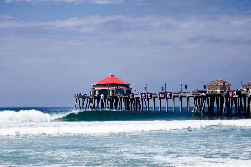 Challenger Series 2021 começa em setembro emHuntington Beach, Califórnia (EUA).