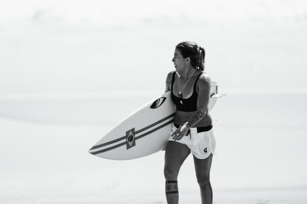 Silvana Lima, Jogos Olímpicos 2021, Tsurigasaki Beach, Ichinomiya, Chiba, Japão. Foto: ISA / Jimenez.