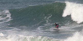Swell no Grumari