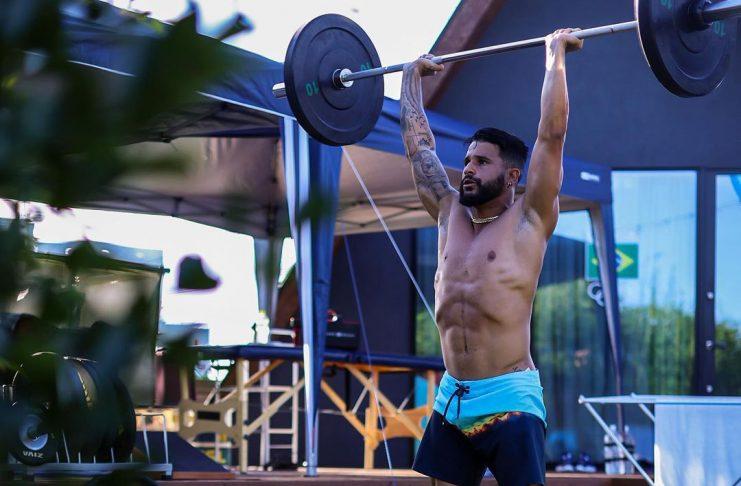Saúde nas Olimpíadas