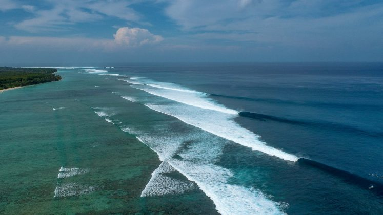 Kandui, Mentawai, Indonésia. Foto: Alexandre Ribas.