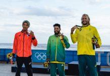 Legado olímpico em pauta