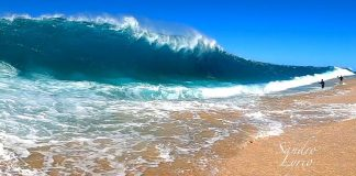 Havaí pelas beiradas