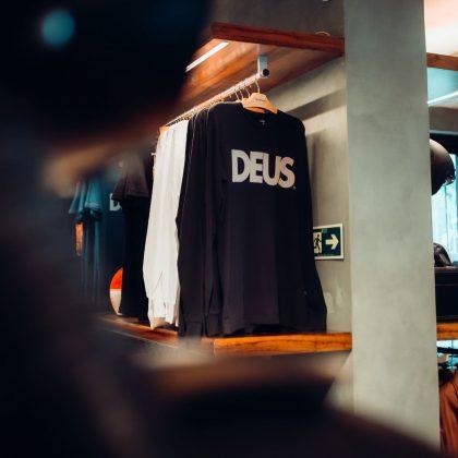Deus Ex Machina Brazil, São Paulo (SP). Foto: Divulgação.