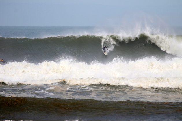 Daniel Kinjinick, Praia do Cardoso, Laguna (SC). Foto: Gabriel Gomes.