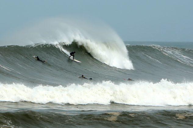 Daniel Kinjinick, Praia do Cardoso, Laguna (SC). Foto: Luis Reis.