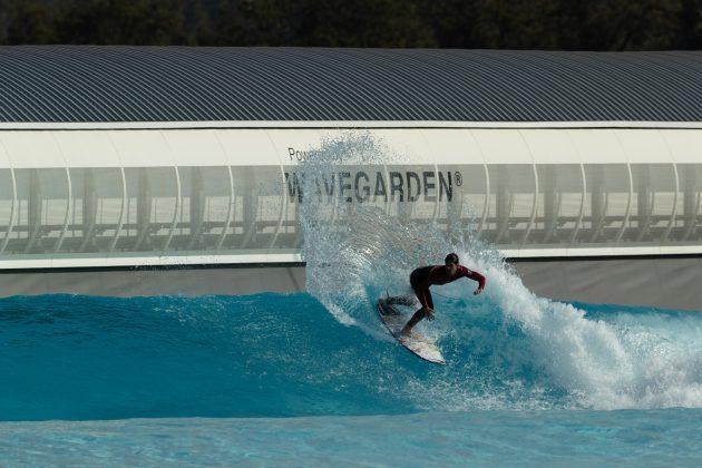 Gabriel Medina, Surfland Brasil, Garopaba (SC). Foto: Divulgação.