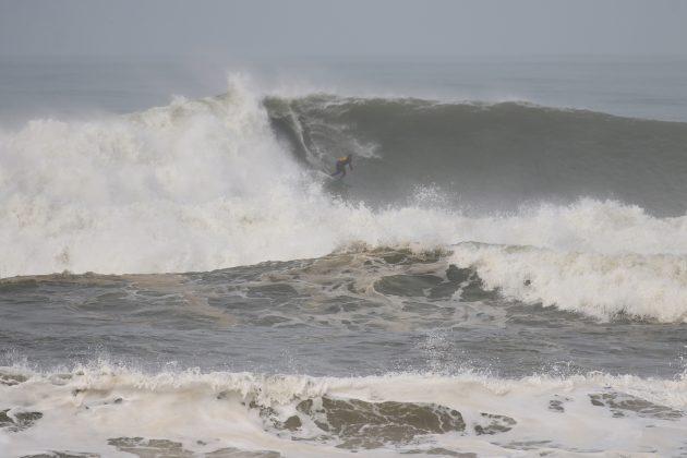 Luis Remor, Praia do Cardoso, Laguna (SC). Foto: Gabriel Gomes.